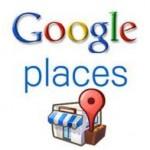 Google Places images