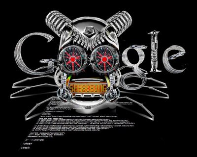 googleBot Header