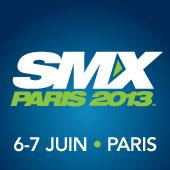 SMX Paris 2013